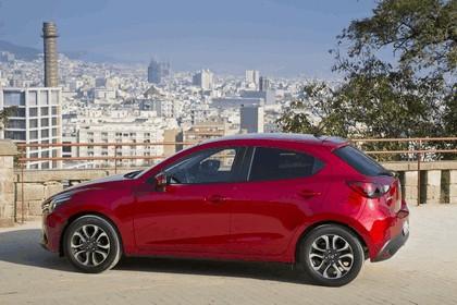 2014 Mazda 2 123
