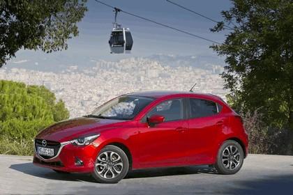 2014 Mazda 2 124
