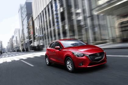 2014 Mazda 2 129