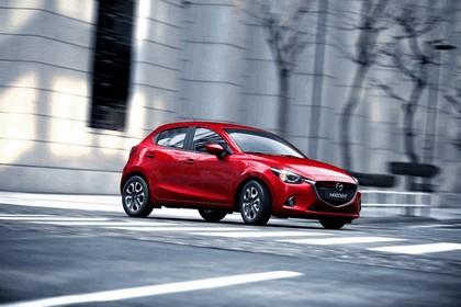 2014 Mazda 2 132