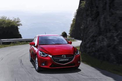 2014 Mazda 2 135