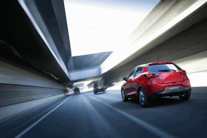 2014 Mazda 2 136