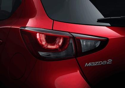 2014 Mazda 2 138