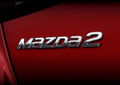 2014 Mazda 2 141