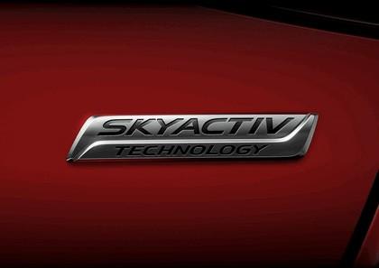2014 Mazda 2 142