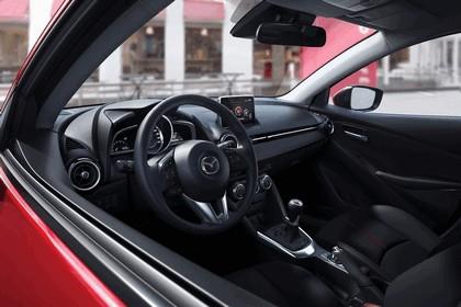 2014 Mazda 2 143