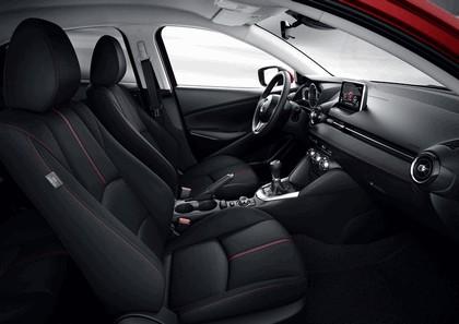 2014 Mazda 2 145