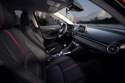 2014 Mazda 2 146