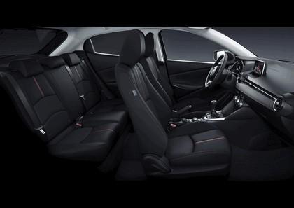 2014 Mazda 2 147