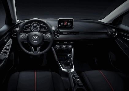 2014 Mazda 2 149