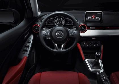 2014 Mazda 2 150