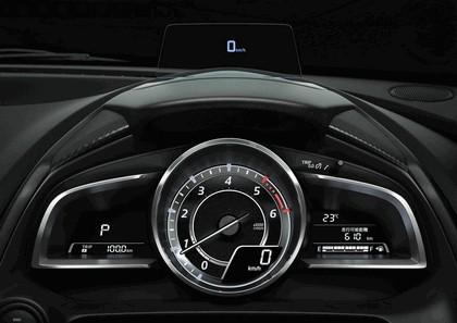 2014 Mazda 2 154