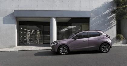 2014 Mazda 2 160