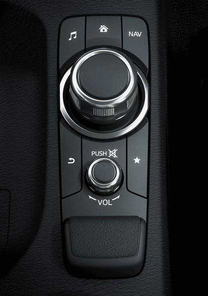 2014 Mazda 2 166