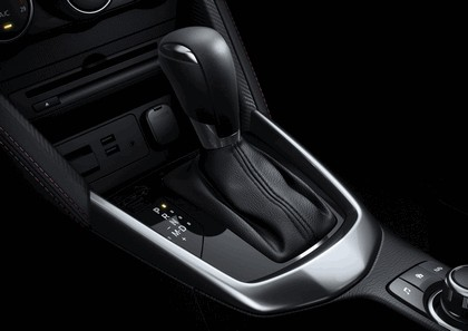 2014 Mazda 2 167