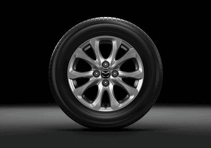 2014 Mazda 2 171