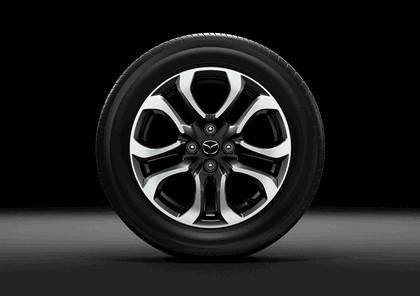 2014 Mazda 2 172