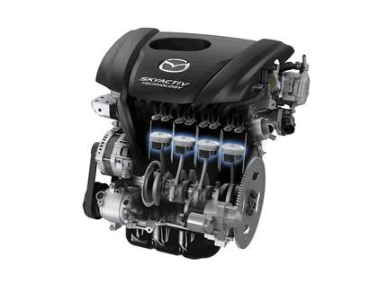 2014 Mazda 2 187