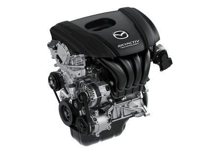2014 Mazda 2 188