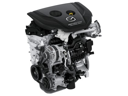 2014 Mazda 2 189