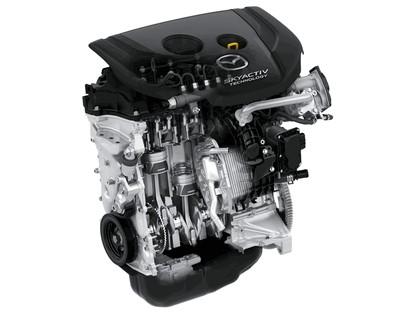2014 Mazda 2 190