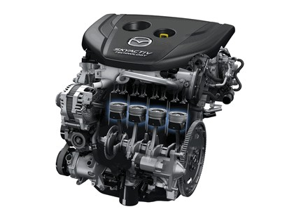 2014 Mazda 2 191
