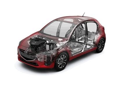2014 Mazda 2 218