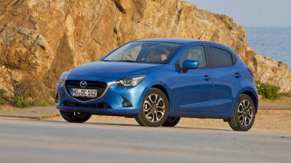 2014 Mazda 2 2