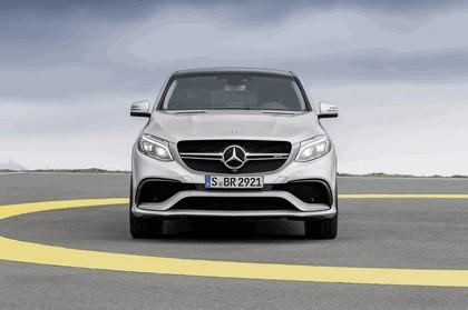 2014 Mercedes-Benz GLE 63 AMG coupé 4MATIC 20