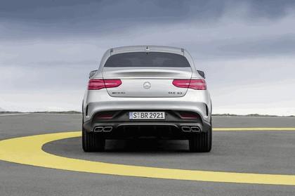 2014 Mercedes-Benz GLE 63 AMG coupé 4MATIC 21