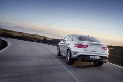 2014 Mercedes-Benz GLE 63 AMG coupé 4MATIC 28