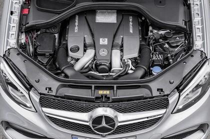 2014 Mercedes-Benz GLE 63 AMG coupé 4MATIC 33