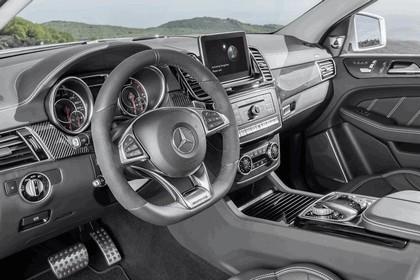 2014 Mercedes-Benz GLE 63 AMG coupé 4MATIC 35