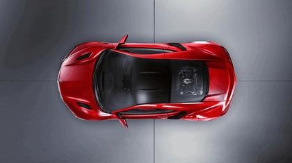 2015 Acura NSX 7
