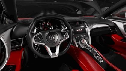 2015 Acura NSX 10