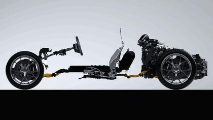 2015 Acura NSX 12