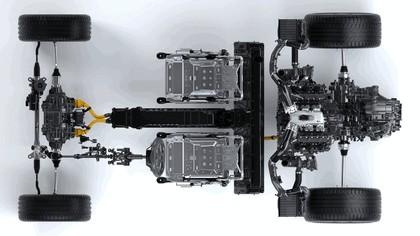 2015 Acura NSX 13