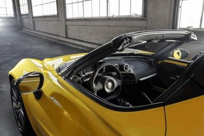 2015 Alfa Romeo 4C spider 11