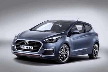 2015 Hyundai i30 Turbo 6
