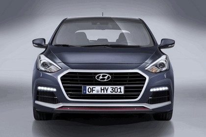 2015 Hyundai i30 Turbo 7