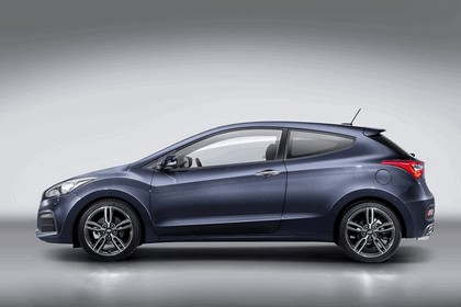 2015 Hyundai i30 Turbo 8