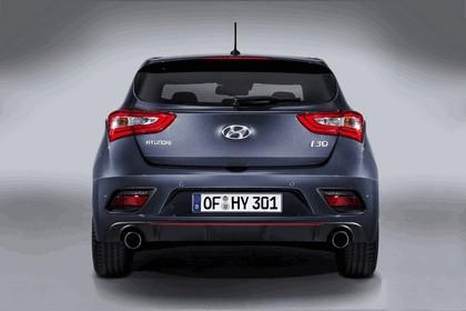 2015 Hyundai i30 Turbo 9