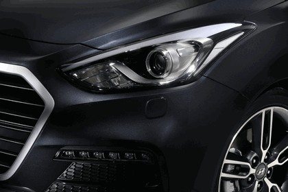 2015 Hyundai i30 Turbo 13