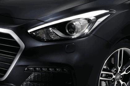2015 Hyundai i30 Turbo 14