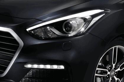 2015 Hyundai i30 Turbo 15