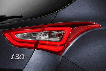 2015 Hyundai i30 Turbo 16