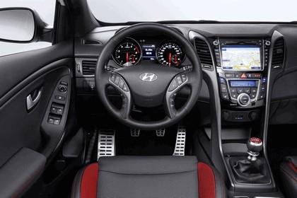 2015 Hyundai i30 Turbo 17