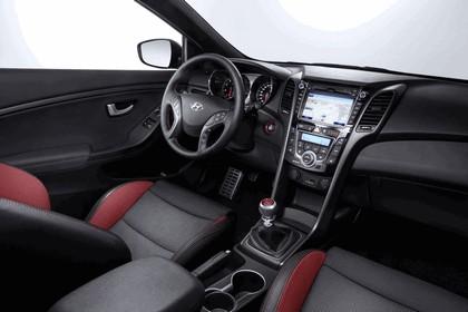 2015 Hyundai i30 Turbo 18