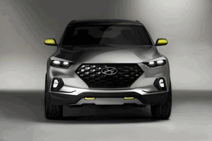 2015 Hyundai Santa Cruz Crossover truck concept 4