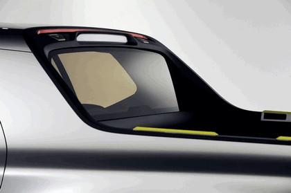 2015 Hyundai Santa Cruz Crossover truck concept 7